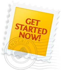 Get Started Sign Up Today